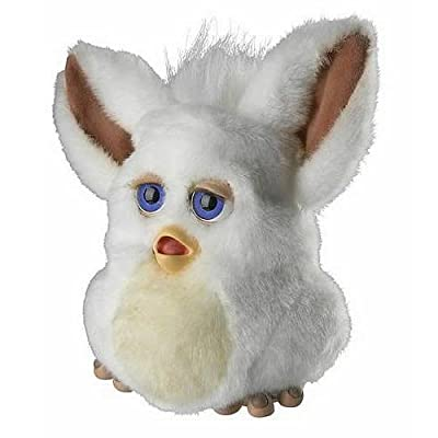 "2005 Hasbro Furby ""Your Emotronic Friend"""