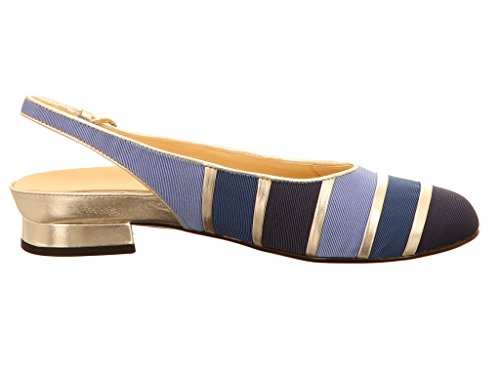 Hassia - Zapatos de vestir para mujer