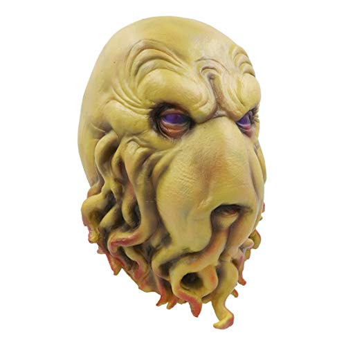 Bulex The Call of Cthulhu Mask Monster Mask