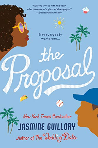 Books : The Proposal