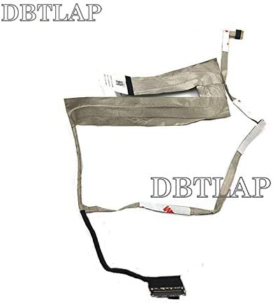 DBTLAP Screen Cable Compatible for Dell Latitude E5270 Touch LCD Cable ADM60 DC02C00AZ00