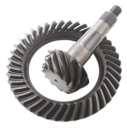 Amazon com: Begel Germany Ring Gear and Pinion Set for Mercedes