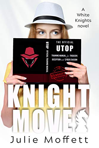 Knight Moves (White Knights Book 2)