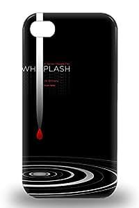 New Arrival American Whiplash Whiplash Drama Music 3D PC Case Cover 4/4s Iphone 3D PC Case ( Custom Picture iPhone 6, iPhone 6 PLUS, iPhone 5, iPhone 5S, iPhone 5C, iPhone 4, iPhone 4S,Galaxy S6,Galaxy S5,Galaxy S4,Galaxy S3,Note 3,iPad Mini-Mini 2,iPad Air )