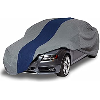 Duck Covers A2C200 Double Defender Car Cover for Sedans up to 16' 8""