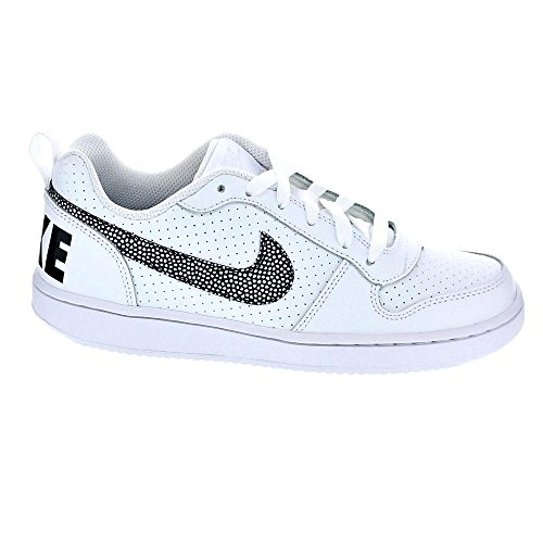 Fitness Borough 839985 Low 103 Chaussures Nike De Adulte Court Blanc Mixte blanco w4gqZZT