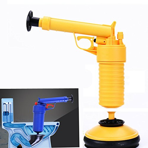 Pipe Dredging Tools, Drain PipeCleaning Tools, Toilets, Kitchen Sinks, Sewers, Hair, Garbage, Vegetables, Paper Towels Jams, Dredge Tools, for Hotels,Family Toilets, Bathtubs (10.8X3.7X11, (Remove Paper Jams)