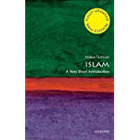 Islam: A Very Short Introduction (Very Short Introductions)
