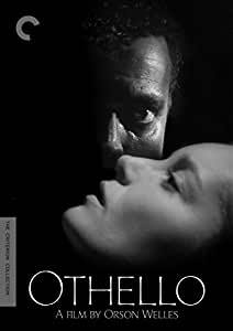 Othello (The Criterion Collection)