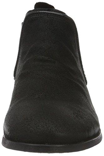 Black Who Stivali rack Chelsea Uomo Shoe Nero 110 Oq08wx5
