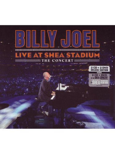 Price comparison product image Live at Shea Stadium: Deluxe Edition