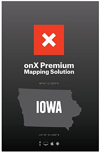 Onx Hunting Maps For