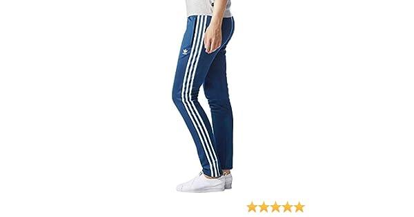 Pantalón de entrenamiento Adidas Europa, color azul agua, de ...