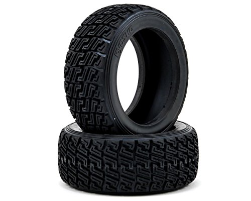 Kyosho DRX Rally Tire (2 Piece)