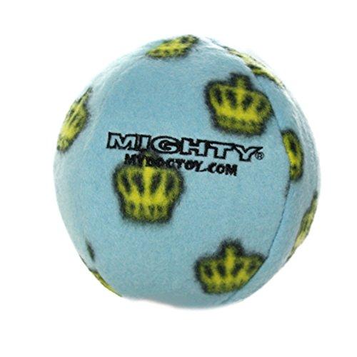 Mighty Ball Medium Blue Toy