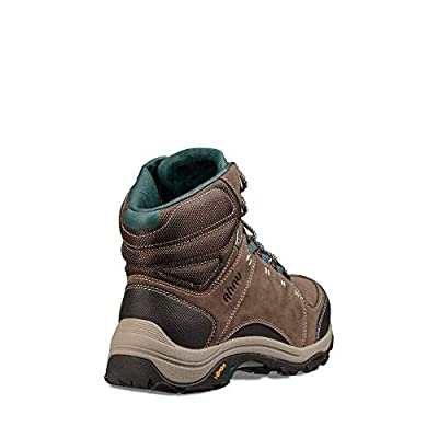 Ahnu Women`s W Montara III Event Hiking Boot | Hiking Boots