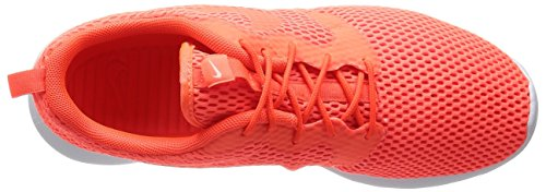 Nike Men's Roshe One Hyperfuse Br Training Running Shoes Red (Total Crimson/White) xzaUEnebh
