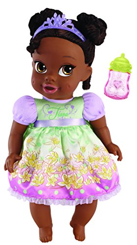 First Disney Princess Deluxe Tiana