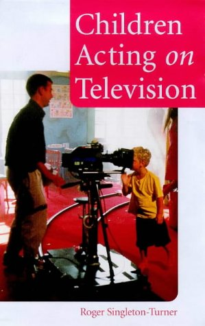 Children Acting on Television (Stage & costume) (Dance Costumes On Stage)