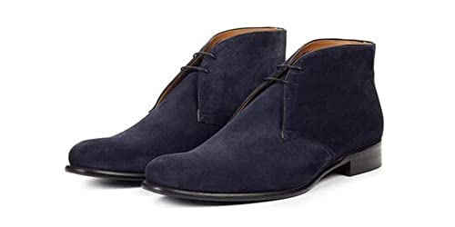 Buy The Royale Peacock Navy Blue