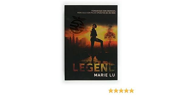 Legend ebook epub spanish edition kindle edition by marie lu legend ebook epub spanish edition kindle edition by marie lu ana isabel hernndez de deza children kindle ebooks amazon fandeluxe Images