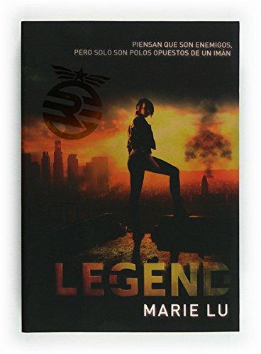 Legend ebook epub spanish edition kindle edition by marie lu legend ebook epub spanish edition by lu marie fandeluxe Images