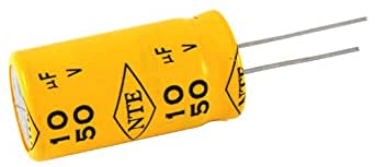 CAPACITOR HORIZONTAL DEFLECTION HIGH FREQUENCY 3.3UF 25V 20% RADIAL LEAD