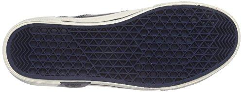s.Oliver 44100 Jungen Sneakers Blau (NAVY 805)