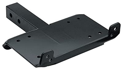 Draw-Tite 6495 Front Winch Mounting Plate