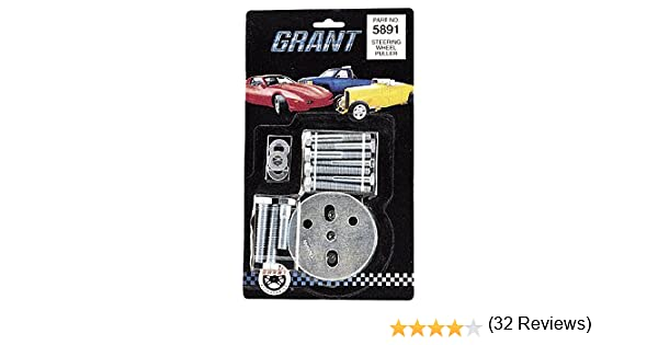 Grant Products 5891 Wheel Puller
