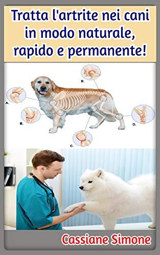 Artrosi nel cane. Sintomi, cure e rimedi naturali