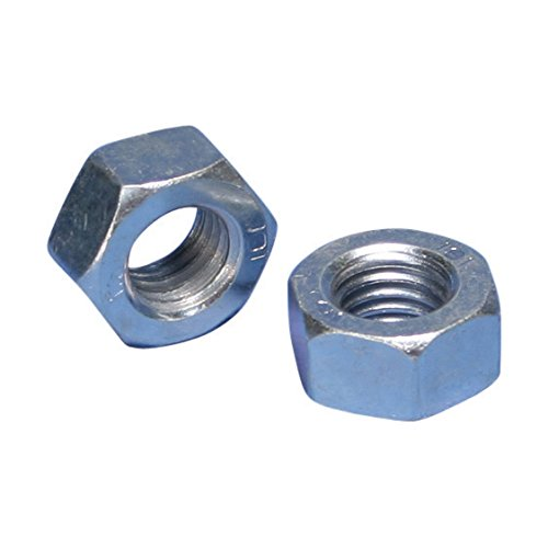 Hex Nut, Steel, EG, 1/2'' Rod (Pack of 1000) by Caddy