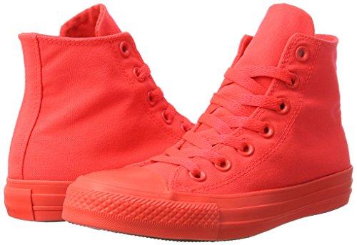 Sneaker 5 Alta EU Converse Rosa 37 PfZawPOq