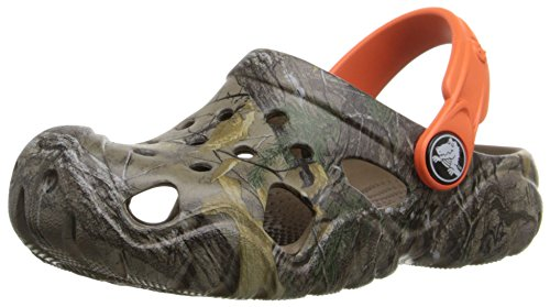 Crocs Swiftwater Realtree Xtra Clog