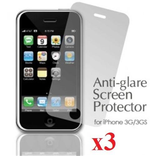 Iphone 3g Reflect Screen - 6