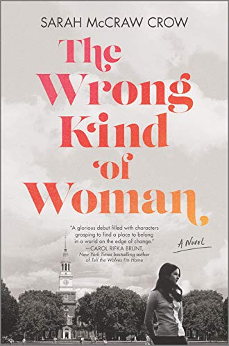 Book Cover: The Wrong Kind of Woman: A Novel