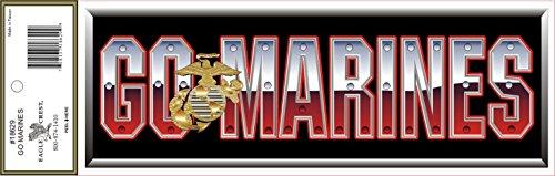 Eagle Crest GO MARINES 10