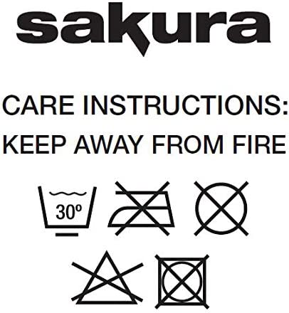 Sakura SS5303 Manta de Viaje