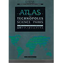 ATLAS INTERNATIONAL DES TECHNOPOLES
