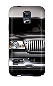 Galaxy S5 Case, Premium Protective Case With Awesome Look - Vehicles Car
