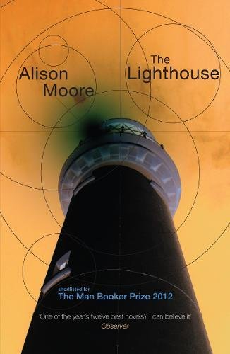 Book cover for The Lighthouse