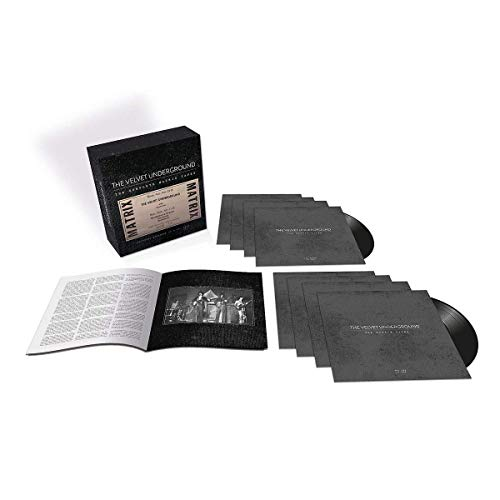 The Complete Matrix Tapes [VINYL]