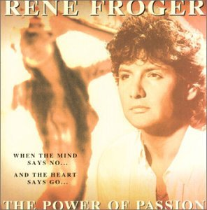 Rene Froger - Power of Passion - Amazon.com Music