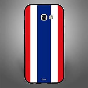 Samsung Galaxy A5 2017 Thailand Flag