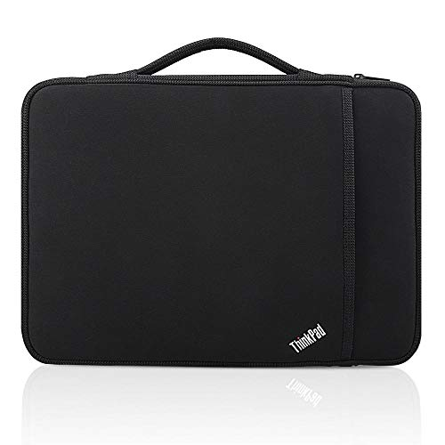 "Lenovo Carrying Case  for 14"" Notebook - Black"
