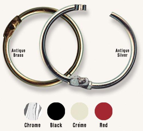 Custom Binding Rings - Custom Binding Rings Medium 1.5
