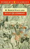 Allan Quatermain, H. Rider Haggard, 0192822977