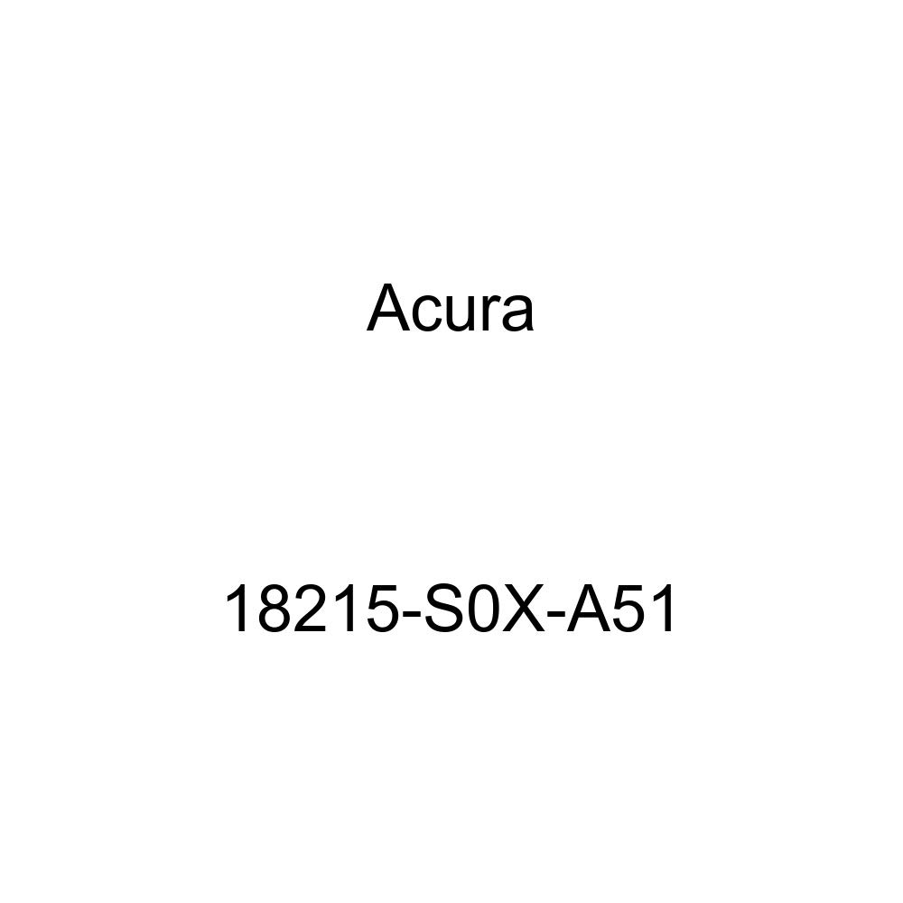 Acura 18215-S0X-A51 Exhaust System Hanger