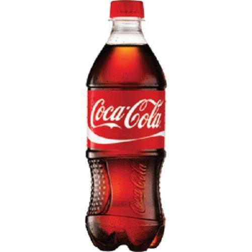 Coke Soft Drinks - 4