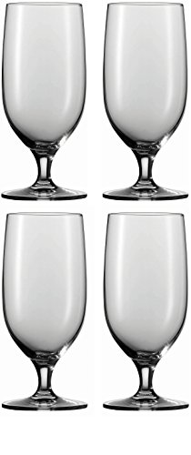 Buy footed tumblers glass